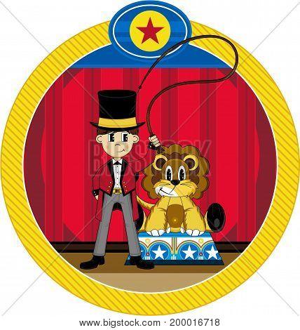 Circus 25