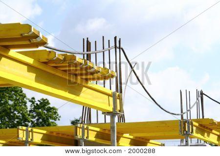 Yellow Parts