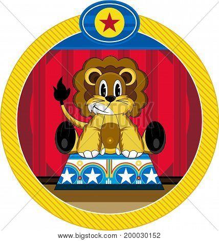 Circus 28