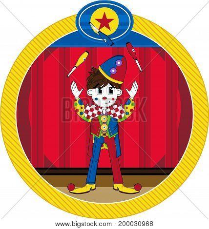 Circus 31