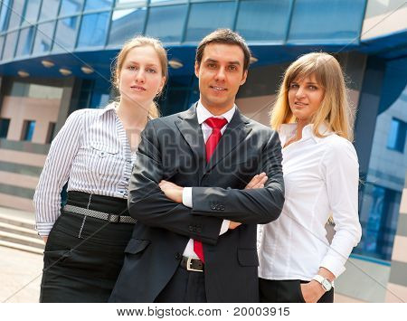 Business People Group