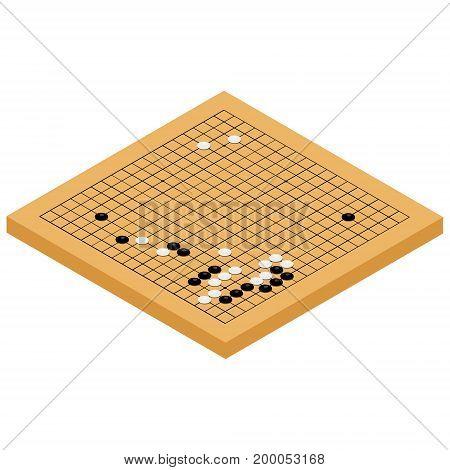 Isometric Game Vector