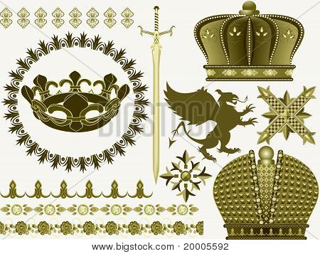 Symbols Of The Middle Ages