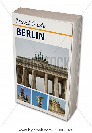 Travel Book Berlin