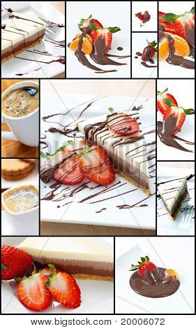Sweet Collage