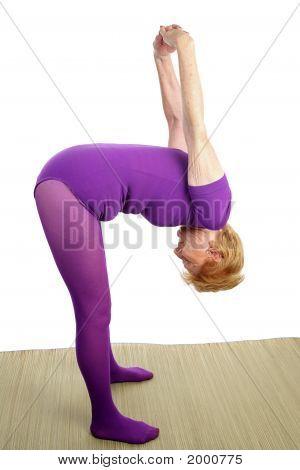 Senior Yoga - Stretching