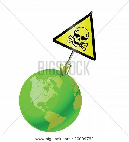 Earth sign toxic