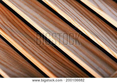 studio textured brown wooden background top view copy space