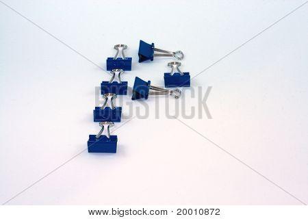 Blue P