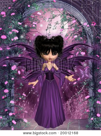 Fairy Enhancement
