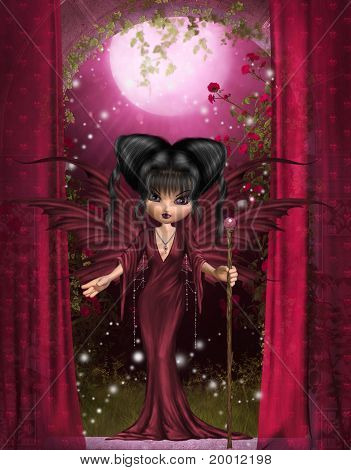 Fairy Gothic