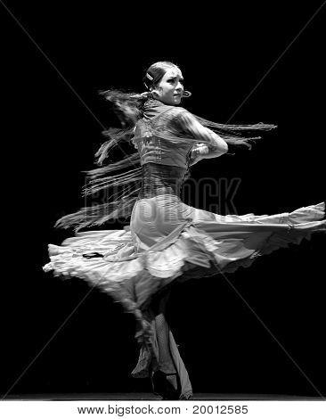 the best Flamenco Dance Drama: CARMEN