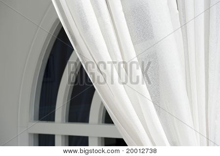 beautiful modern style curtains
