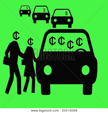 smart commuter