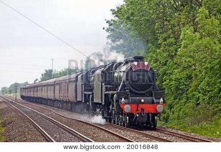 Double steam