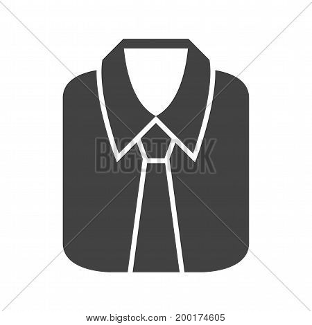 Shirt, formal, men icon vector image. Can also be used for Mens Accessories. Suitable for mobile apps, web apps and print media.