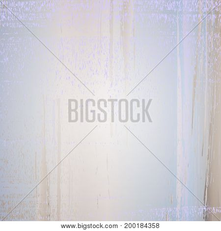 Blue gray background. vector background with strips, spots, speckles