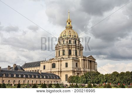 Paris - Invalides