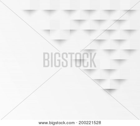 white square geometric texture background Abstract square geometric texture.banner background web design for infographics business finance.