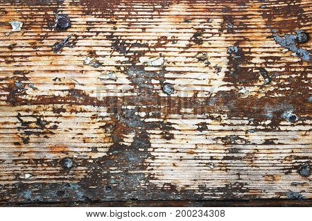 grungy old wood texture ready for your design