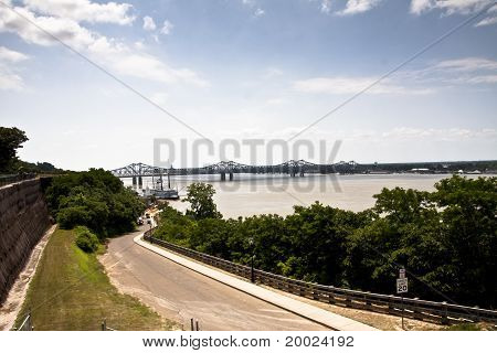 Natchez Under the Hill, May 2011
