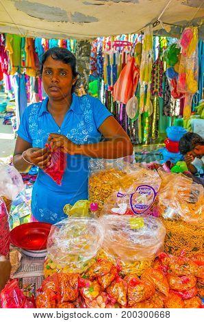 Snacks Of Sri Lanka