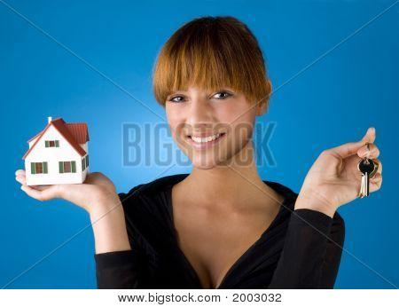 I'Ve Got My Keys And My House