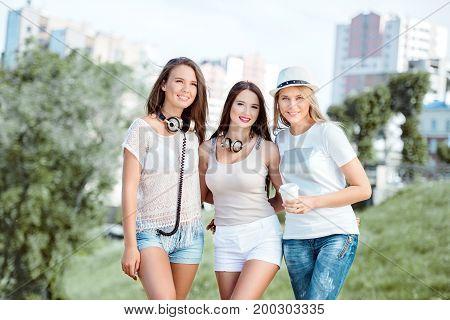 Friends In Summer.