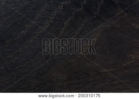 Old black wood texture. High resolution photo