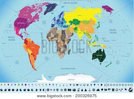 World Map_5