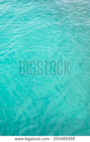 water background texture clear teal blue ocean