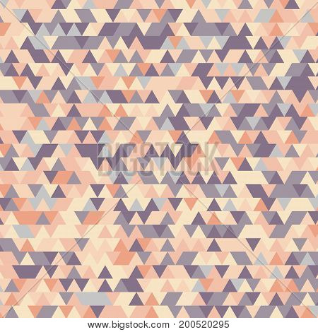 Abstract background with colourful geometry backdrop, stock vector