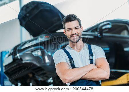 Automechanic