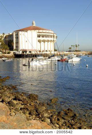 Catalina Island Casinocopy