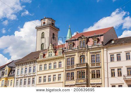 Old Town Zittau