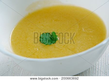 Veloute Sauce