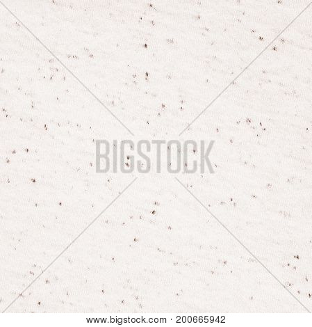Light brown with spot color cotton polyester fabric texture background fashion design concept