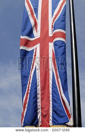 British Union Flag