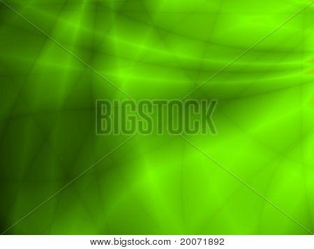 Greeny ecology design