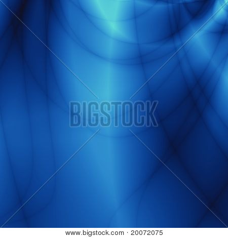 Water blue background