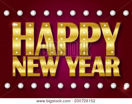 a happy new year background or post image perfect for your blog twitter or