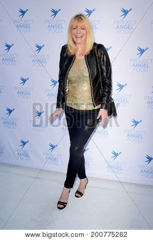 LOS ANGELES - AUG 19:  Cheryl Tiegs at the Project Angelfood 2017 Angel Awards Gala at the Project Angelfood on August 19, 2017 in Los Angeles, CA