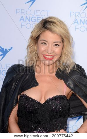 LOS ANGELES - AUG 19:  Katherine Castro at the Project Angelfood 2017 Angel Awards Gala at the Project Angelfood on August 19, 2017 in Los Angeles, CA