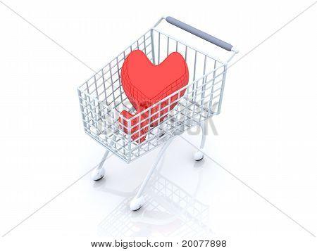 Shopping for Love