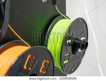 3D printing filaments