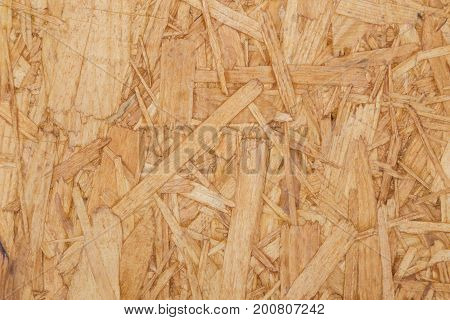 OSB coarse panel structure picture concept background