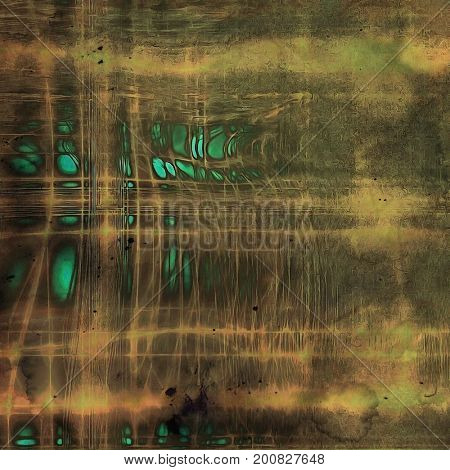 Distressed texture, faded grunge background or backdrop. With different color patterns
