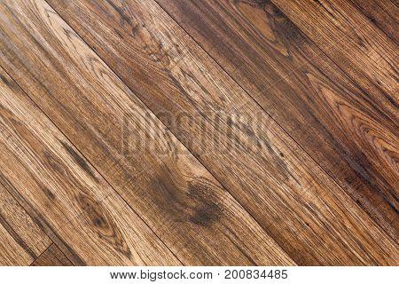 Brown Wood Texture Pattern Background