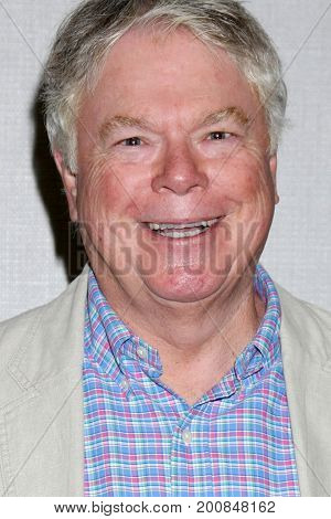 LOS ANGELES - AUG 20:  Dick Christie at the Bold and the Beautiful Fan Event 2017 at the Marriott Burbank Convention Center on August 20, 2017 in Burbank, CA