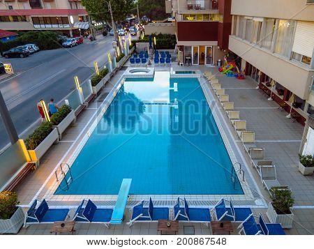 Rimini - Swimming Pool
